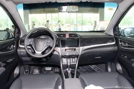 Chế độ lái tiết kiệm nhiên liệu Econ được kích hoạt bằng nút bấm